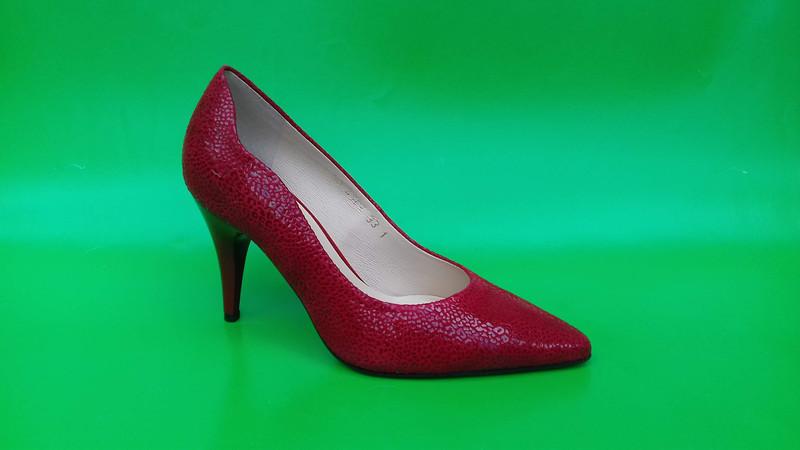 Női bőr alkalmi cipő 36 os méret Vecsés, Pest